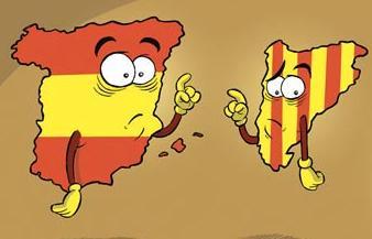 """Catalonia va fi un """"stat nou, parte a construcţiei europene"""""""
